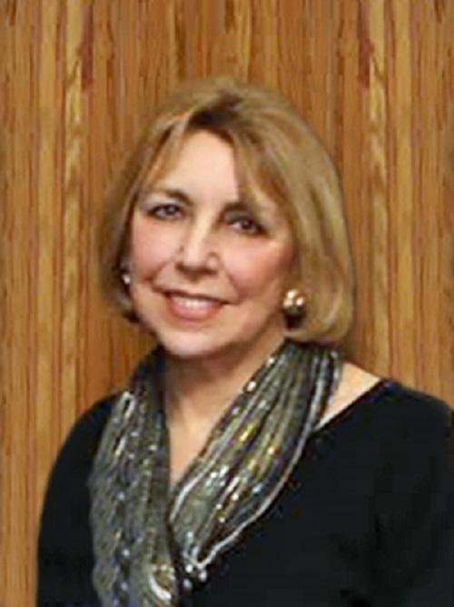 Jackie Hayes