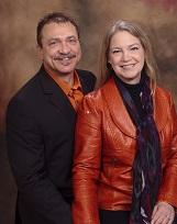 DeLavern Duo    Mark & Theresa DeLavern