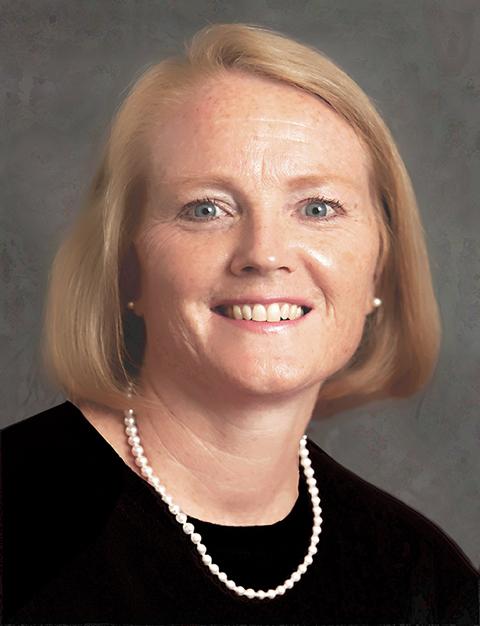 Kathy Fosmoe