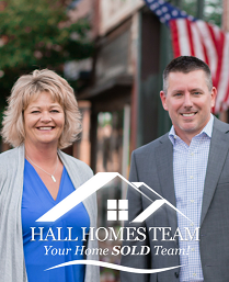 Hall Homes Team