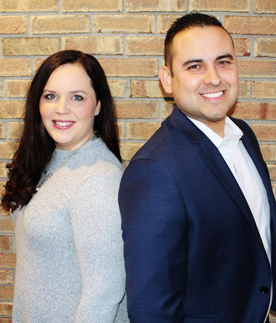 The Ryan Valderas & Erica Roseberry Team