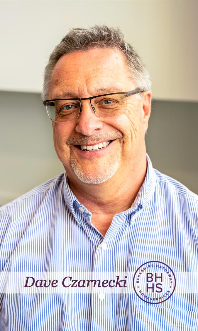 Dave Czarnecki