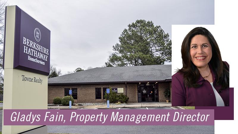 Rentals & Property Management