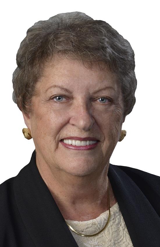 Nancy Souldourian