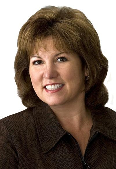 Stacie Powell