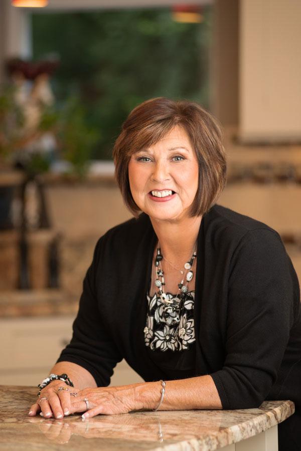 Kathy Worthen