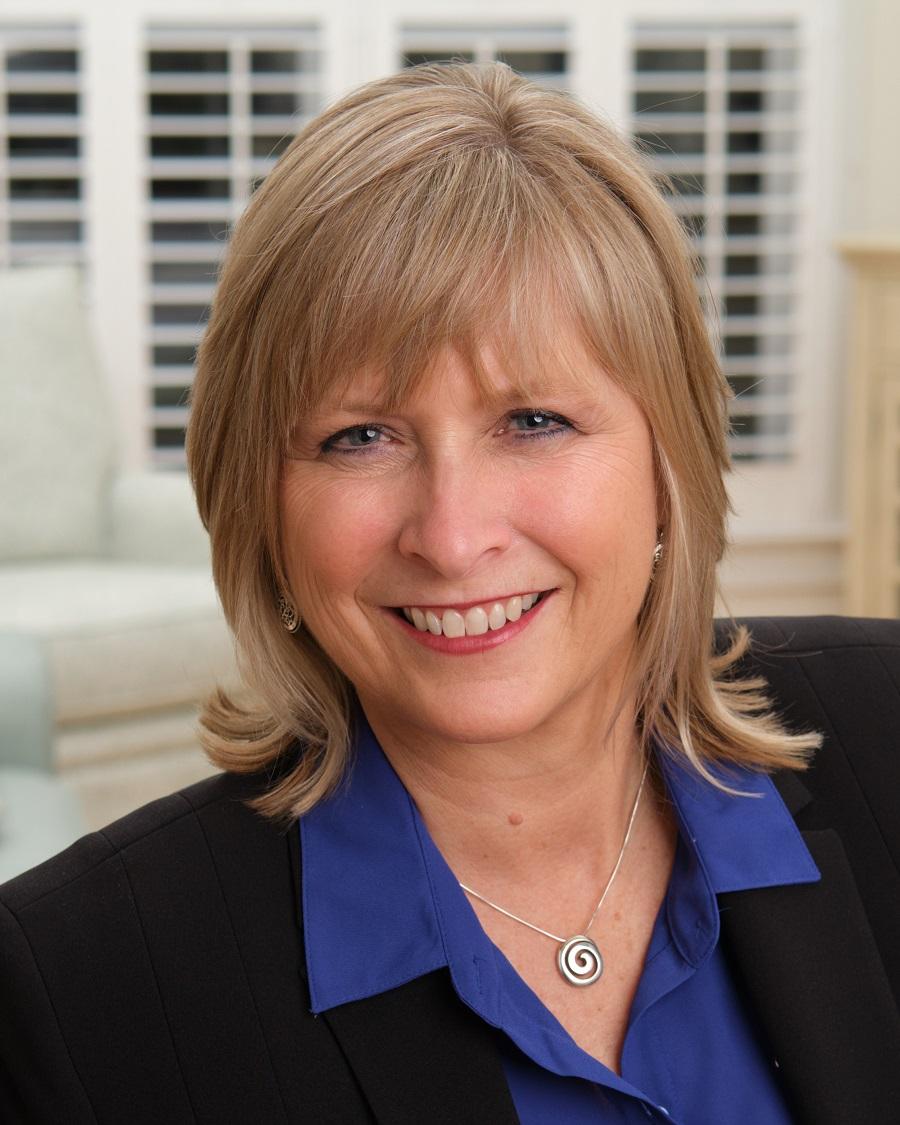 Sue DeValdes