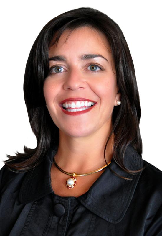 Siobhan Miller