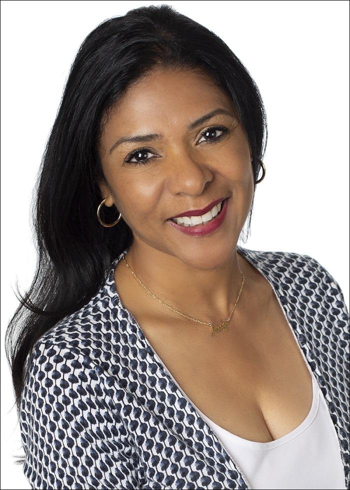 Mahama Gonzales