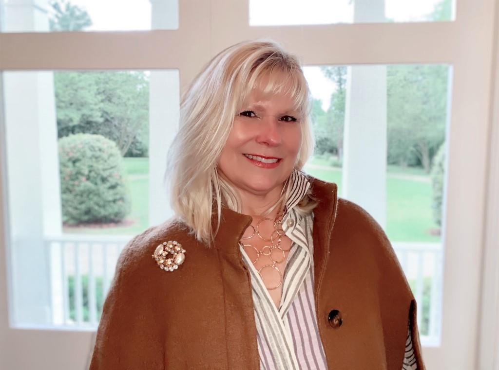 Karin Andrews