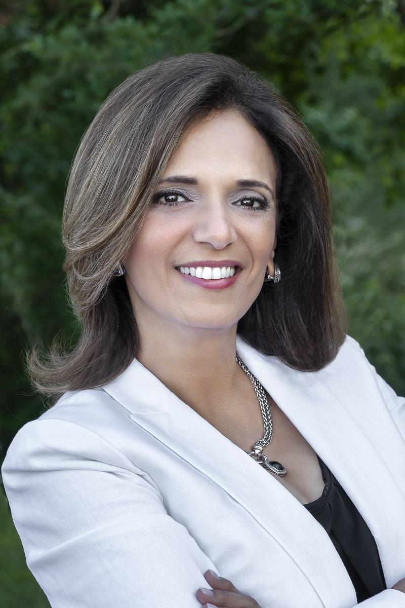 Mona Ghobrial