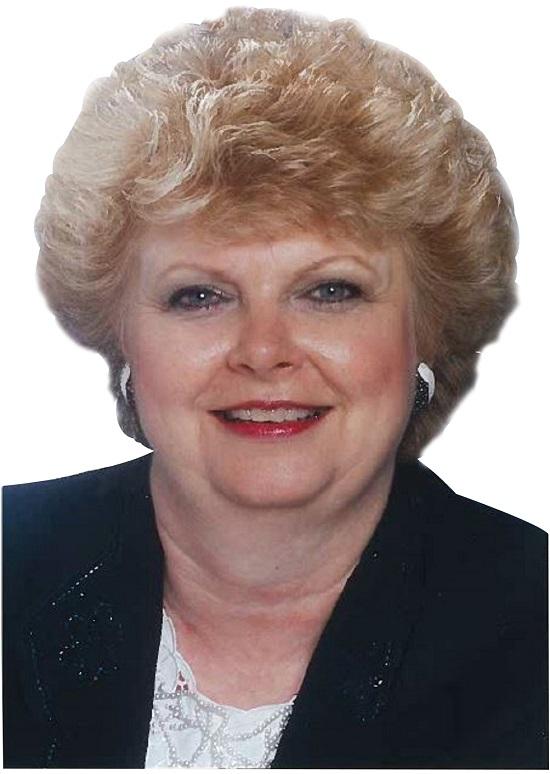 Barbara Stefanou