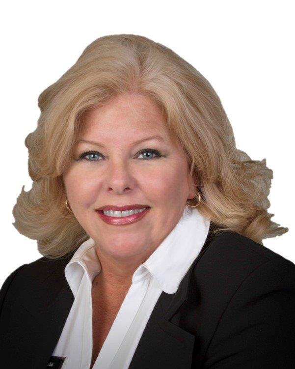 Susan Murray-Challender