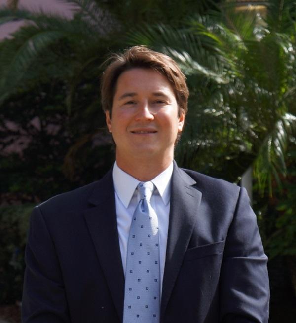 Jonathan Dahl