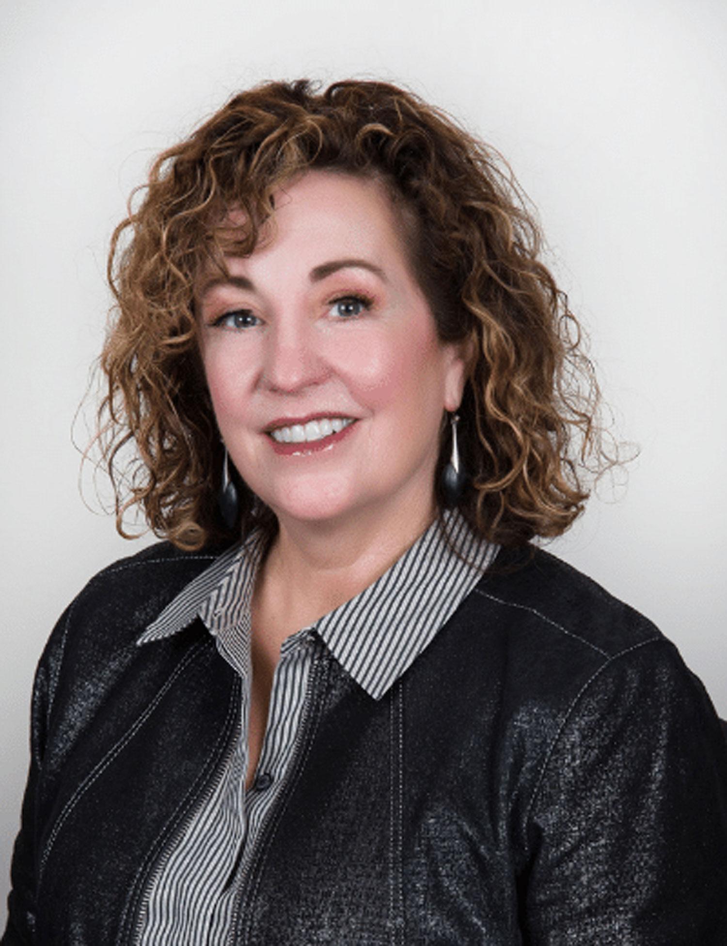 Janet Moore, CCIM