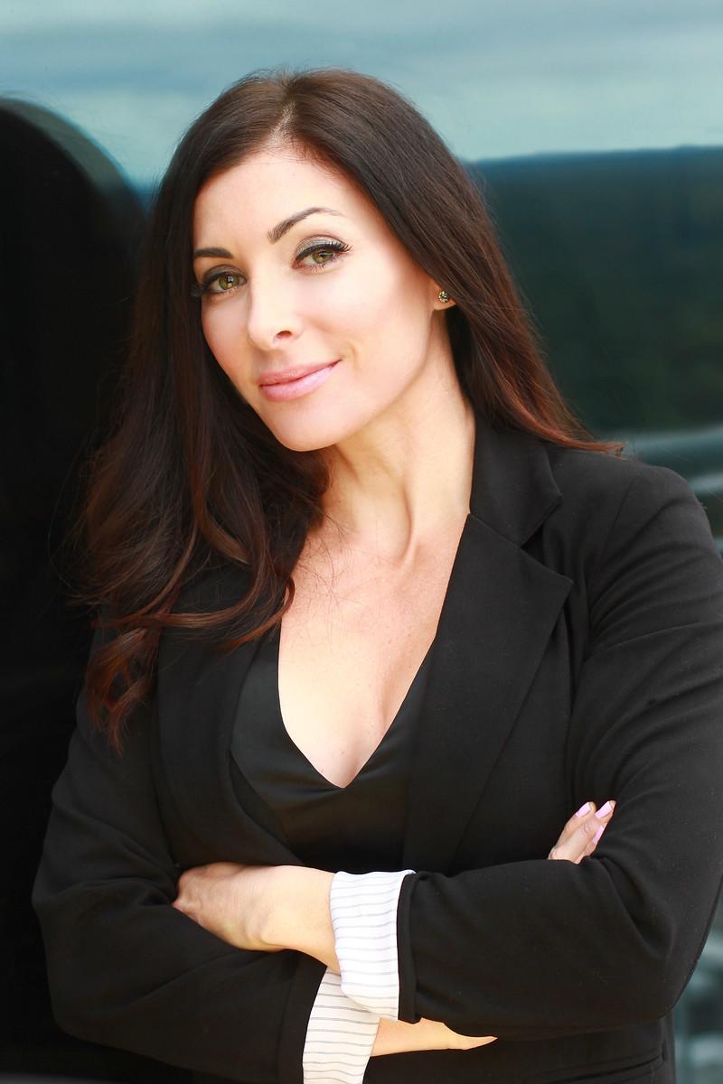 Rachael Panariello