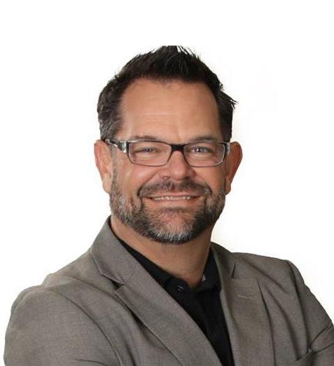 Mike Nishnick