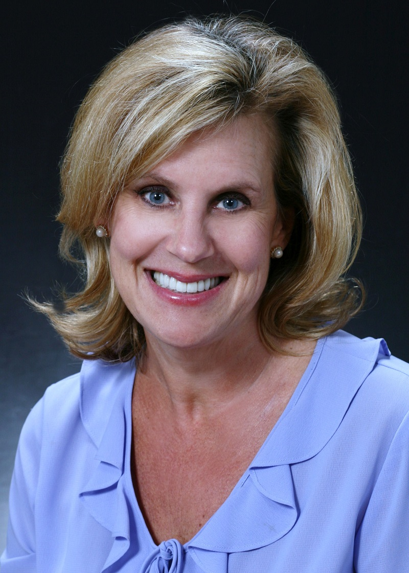 Margo McFarland