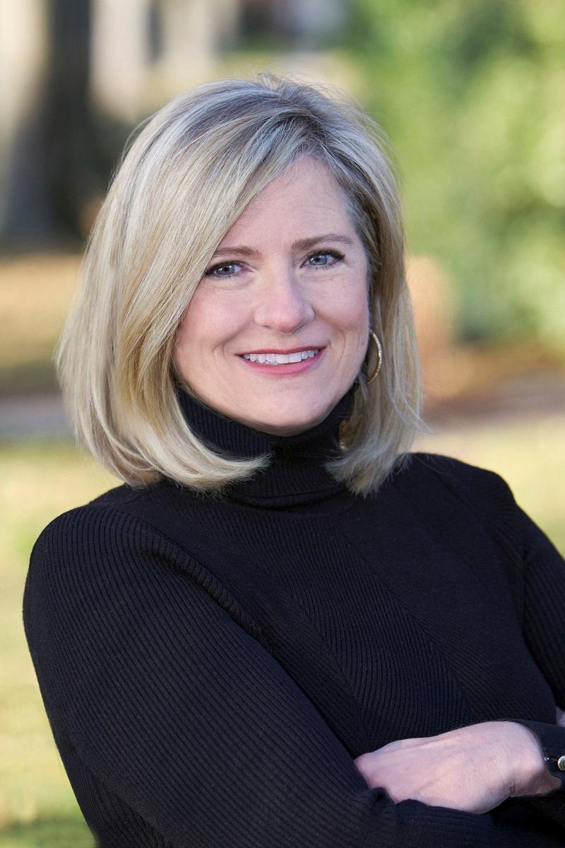 Katrina Cantrell