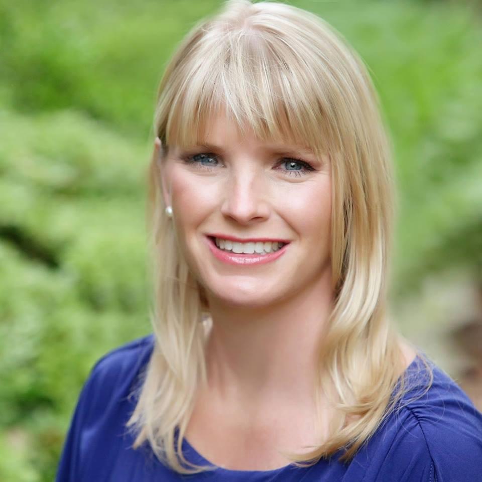 Katie Howlett