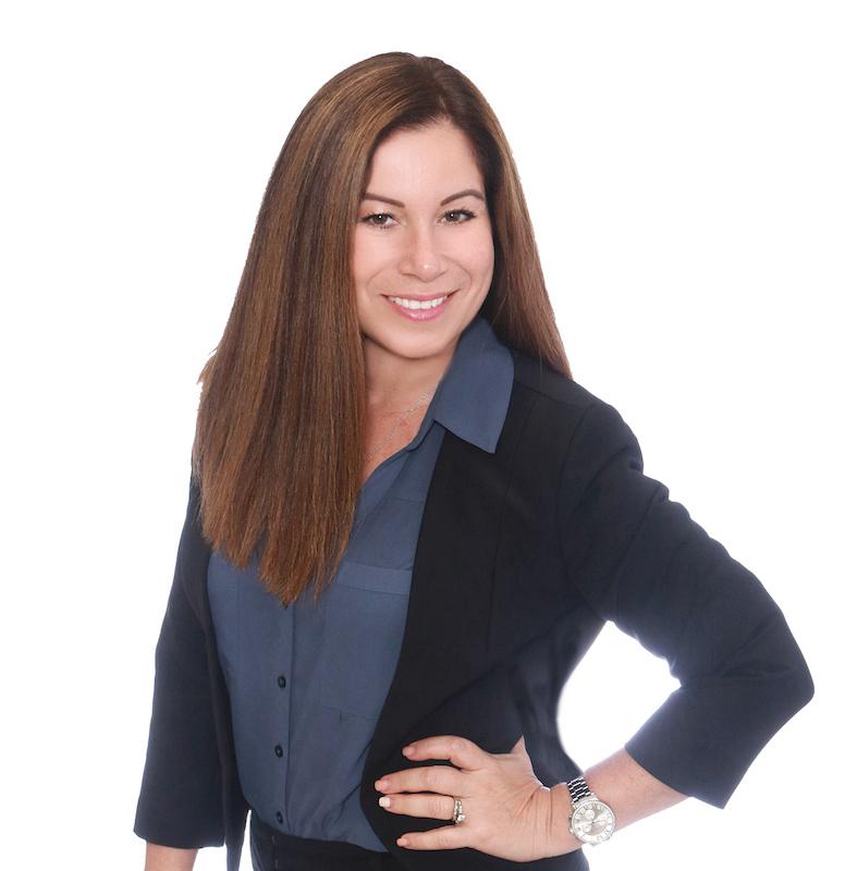 Valerie Morales