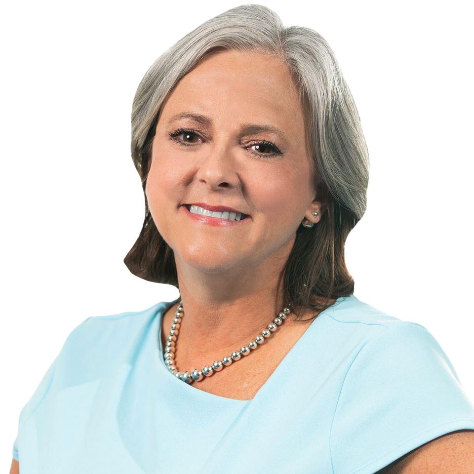 Kathy Gwyn