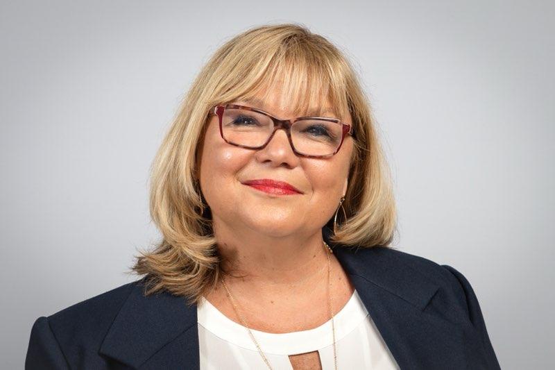 Helen Van Orden