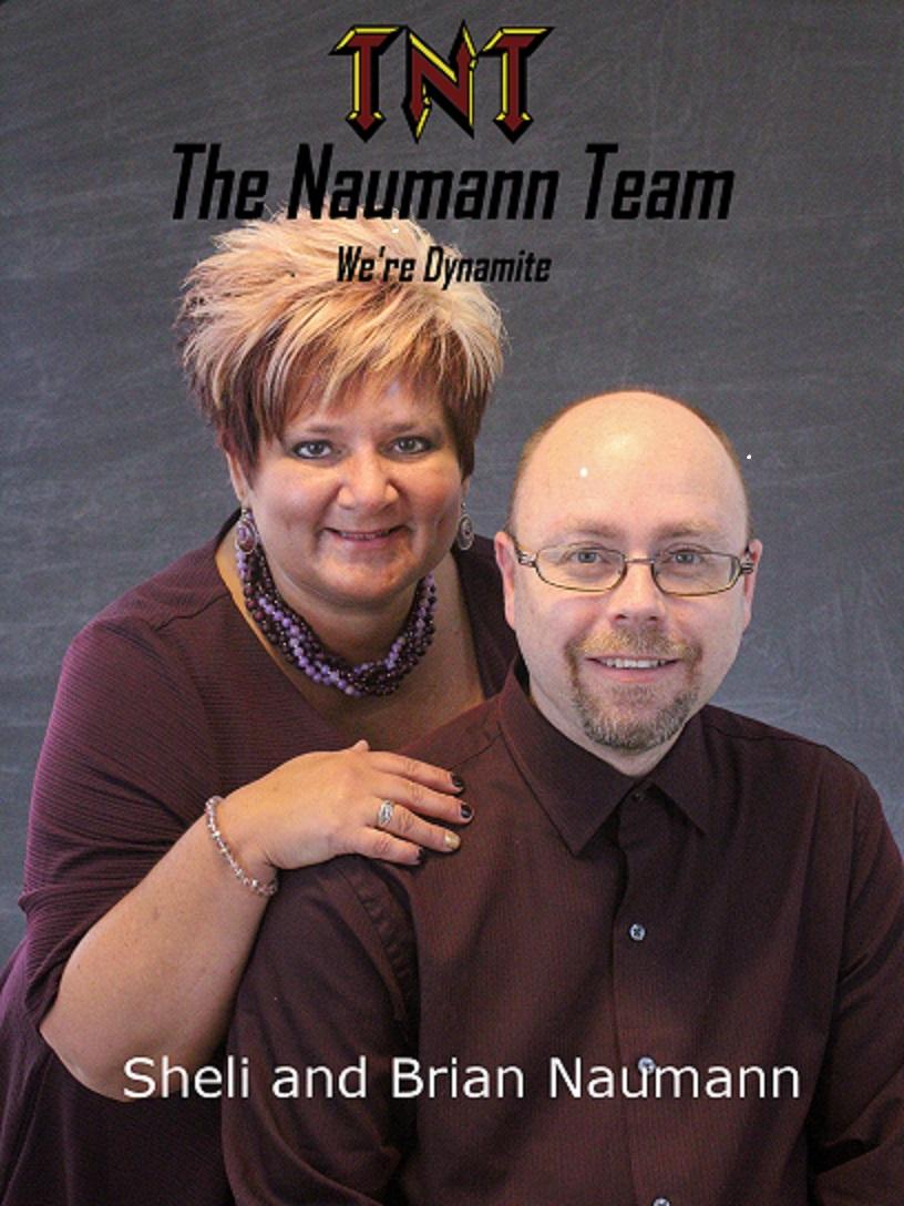 Brian Naumann photo
