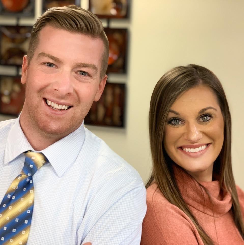 Kyle & Nicole Perry