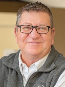 Steve Brown
