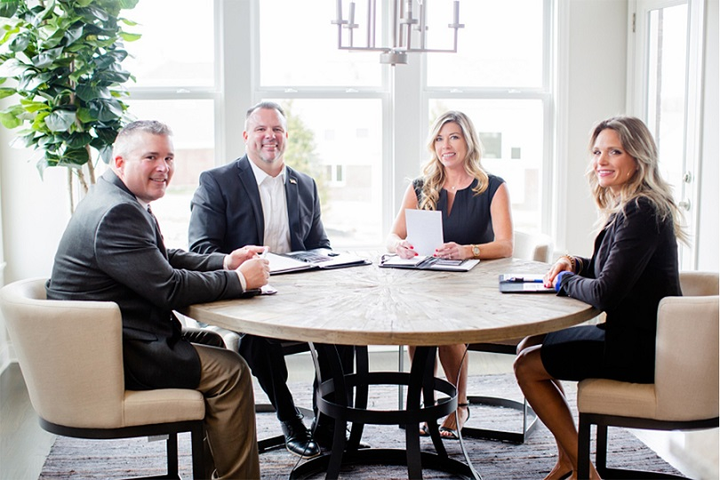 Bryson Warner Real Estate Team