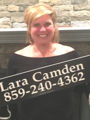 Lara Camden