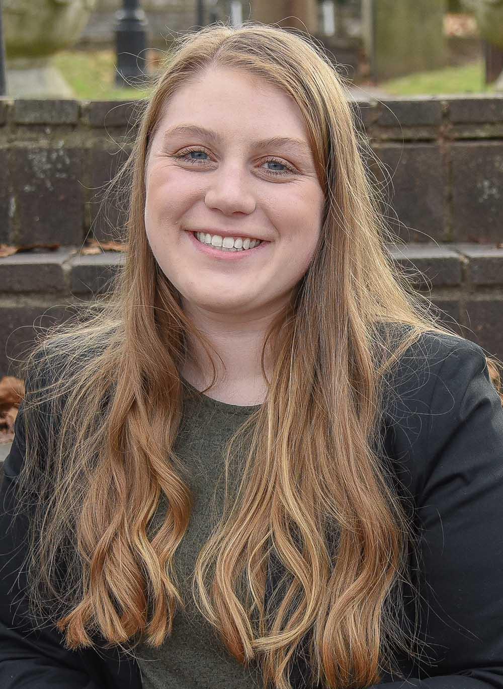 Mollie Eichenberg