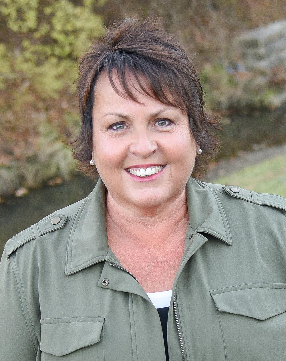 Sandy Hodge