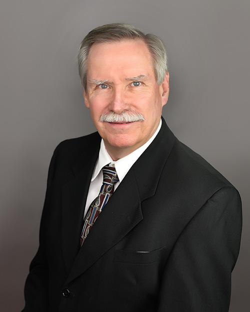 Greg Woodward