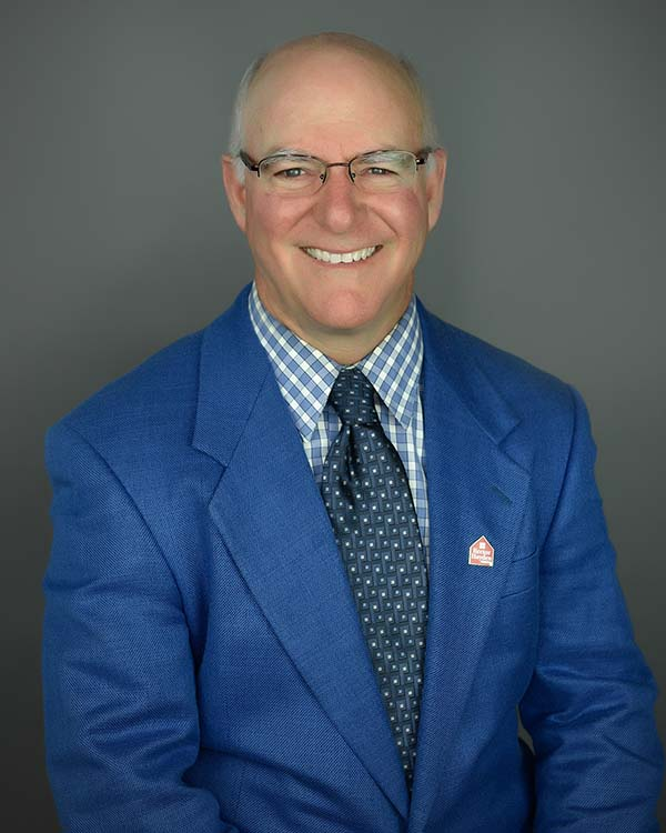 John Sanders