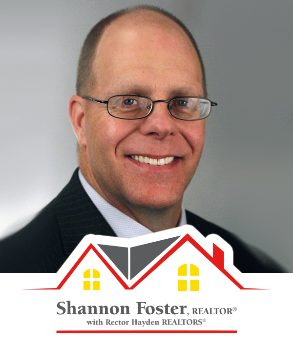Shannon Foster photo
