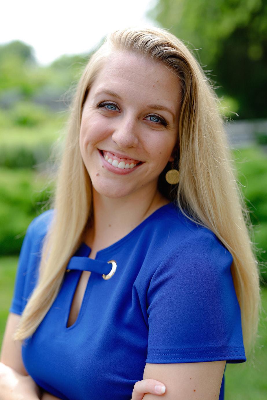 Kelsey Elefritz