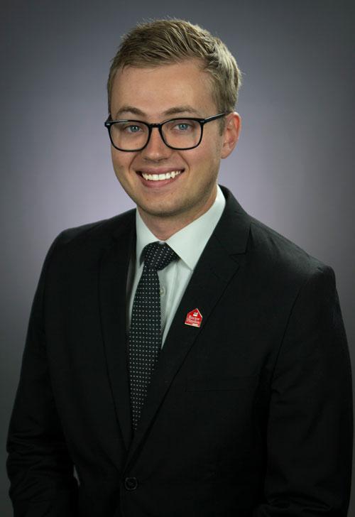 Grant Laufenburger