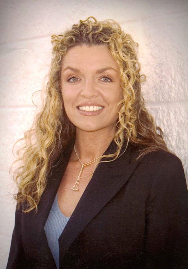 Tracey Cecil-Simpson