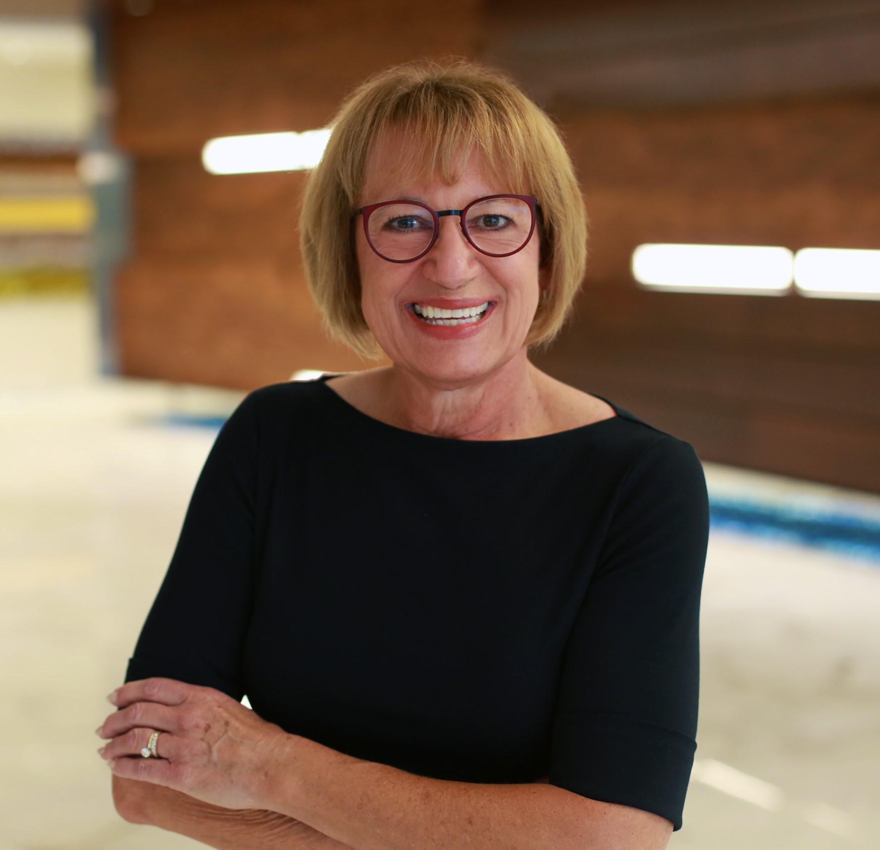 Marilyn Cundiff