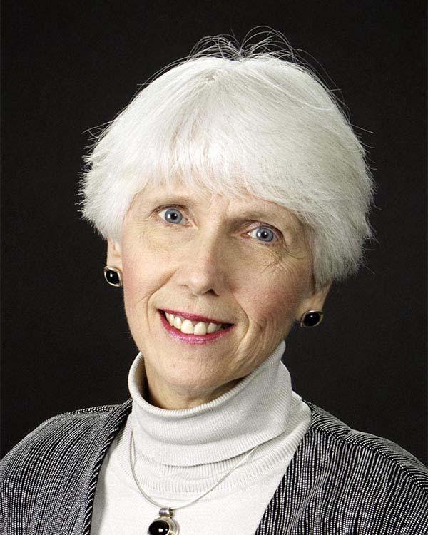 Judy Scherer