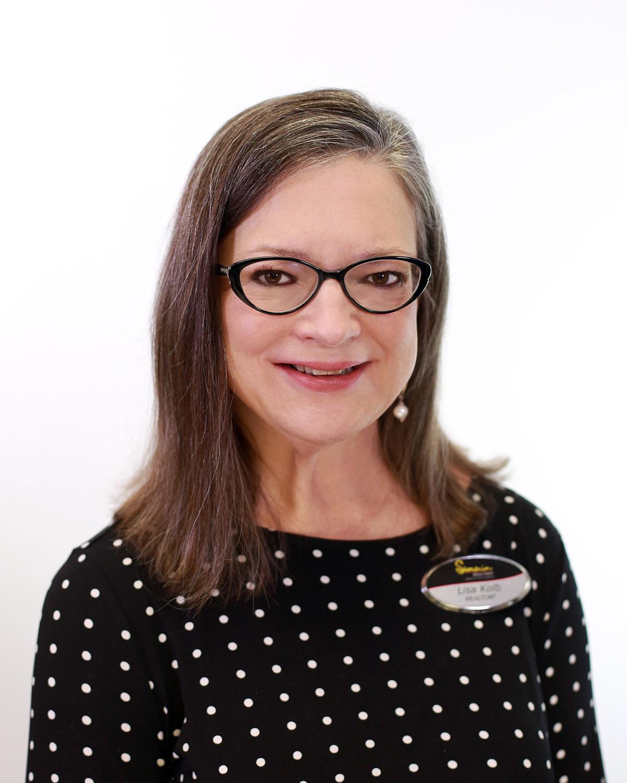 Lisa Kolb
