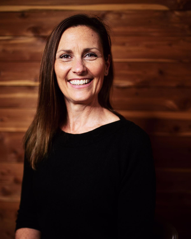 Jennifer Coward