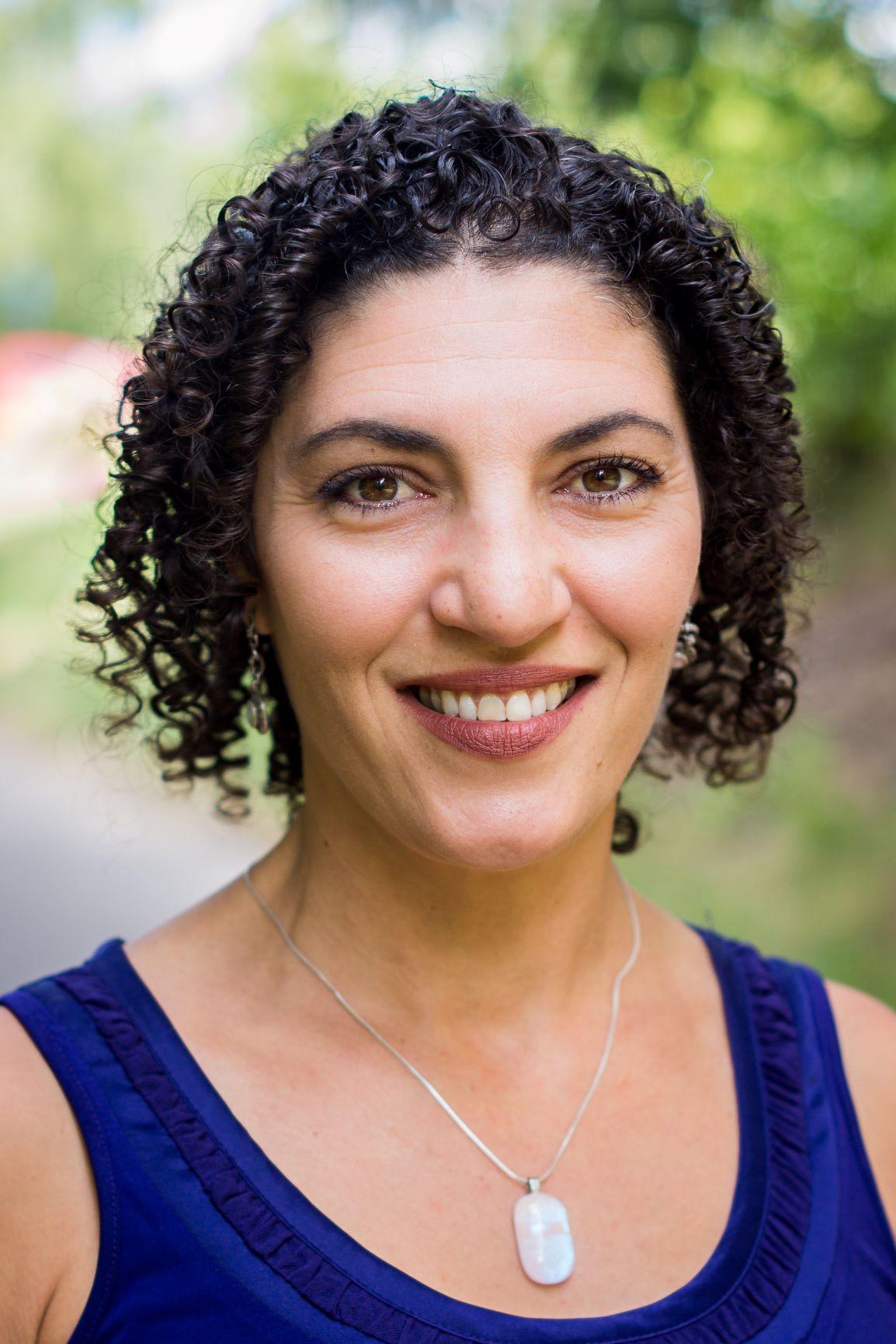 Victoria Marchese