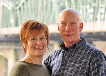 Shannon Spence & Jeanne Tobey