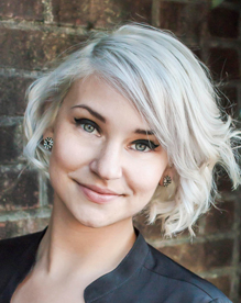 Lauren Mintz
