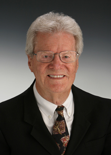 Jim Perrow