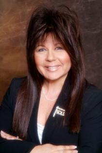 Debbie McKeehan