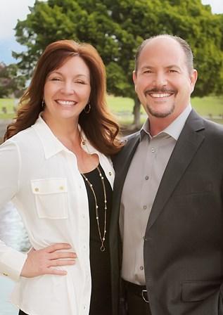 Denny & Denise Rockwell